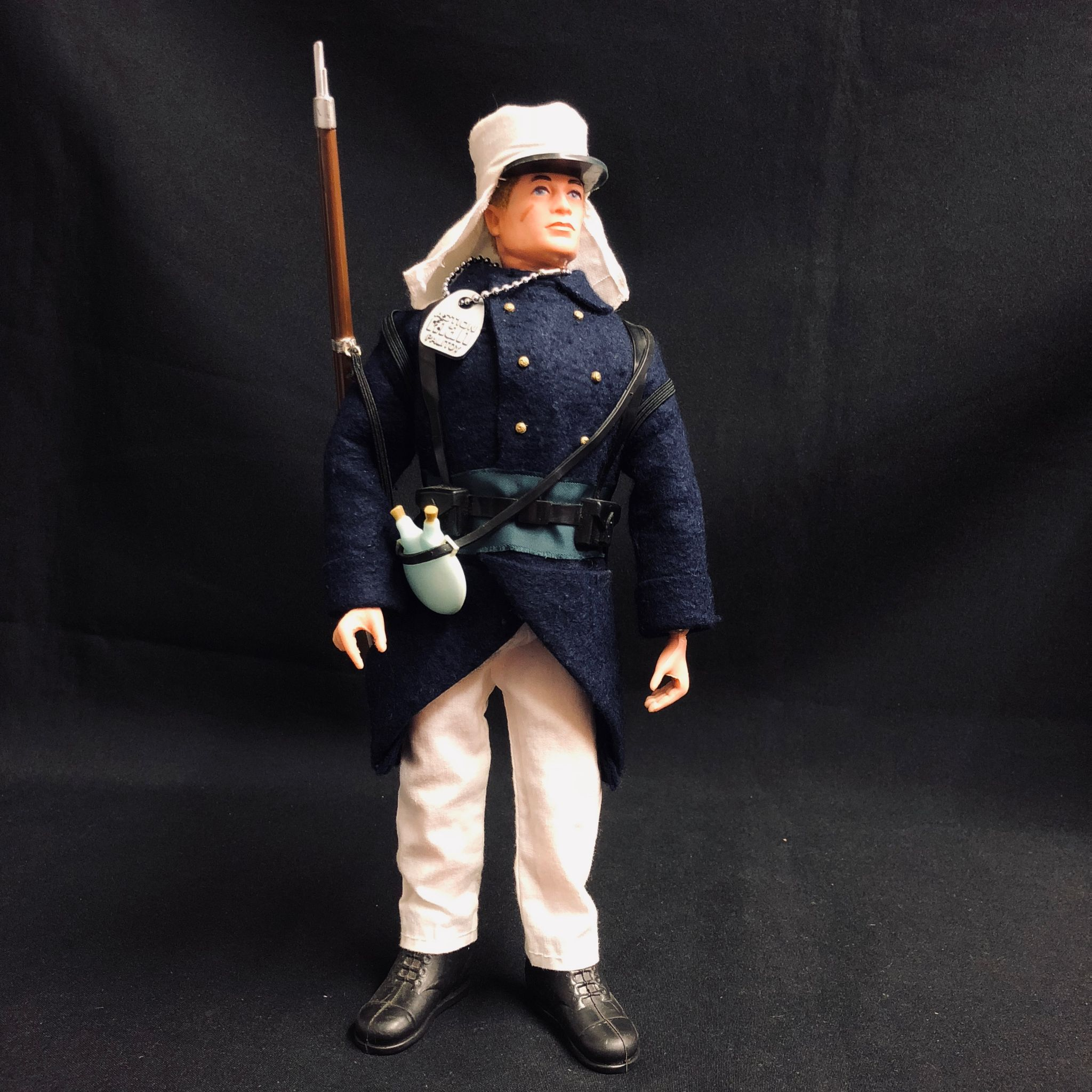 Action Man Vintage French Foreign Legion Ref29 10